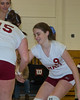 Girls Volleyball Playoffs Nov 3   30931