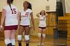 Girls Volleyball Playoffs Nov 3   30924
