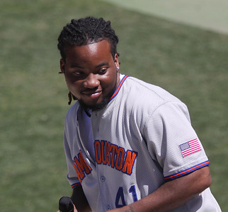 SHSU Baseball 2010