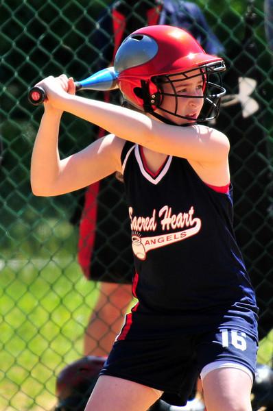 Sacred Hart Softball