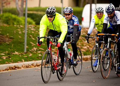 SJBC Winter Series 2009: Criterium 2
