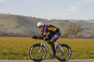 SJBC Winter Series ITT 2