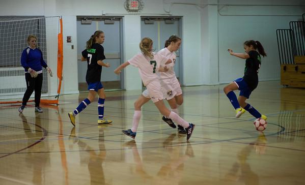 SJC Futsal Tournament 2012