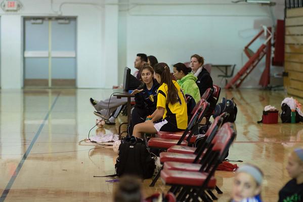SJCHS Futsal Tournament 2