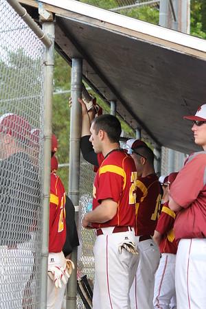 SJFC vs Husson 3-7-12 Russ Matt FL Baseball