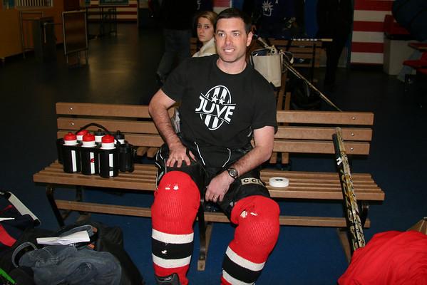 SJLS Hockey