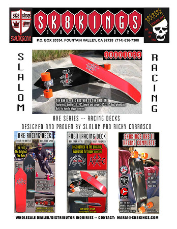 SK8KINGS PRODUCTS