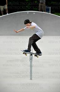 Plymouth Skate Park
