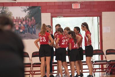 SLE VB A & B Teams 8-24-17