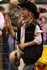 Southeast Louisiana High School Rodeo 02 24 2007 A 030