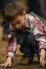 Southeast Louisiana High School Rodeo 02 24 2007 A 014