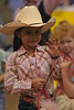 Southeast Louisiana High School Rodeo 02 24 2007 A 024