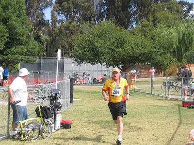 SLO Triathlon 2006