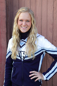 SMHS Cheer