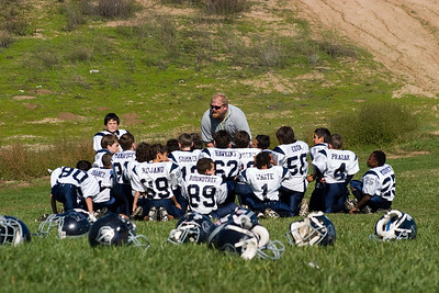 2004 SMPW Football - The Crusaders