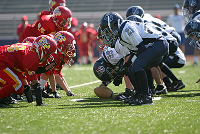 2006 SMPW Football  - The Cavaliers