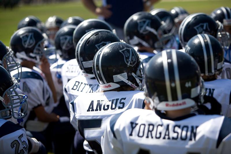 For More Baron's Photos, go to:           http://www.amansfield.smugmug.com/sports
