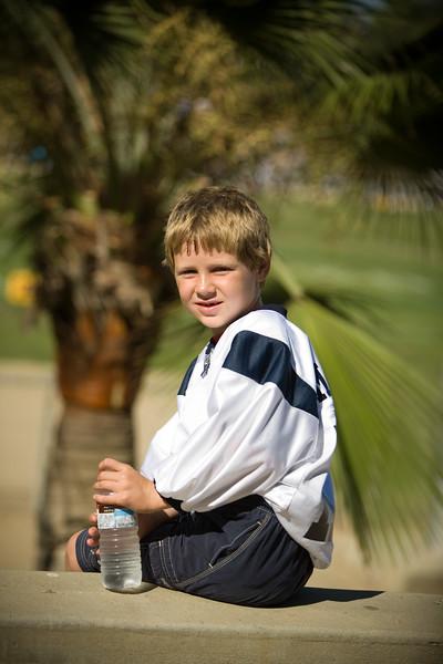 For More Baron's Photos, go to:             http://www.amansfield.smugmug.com/sports  ***