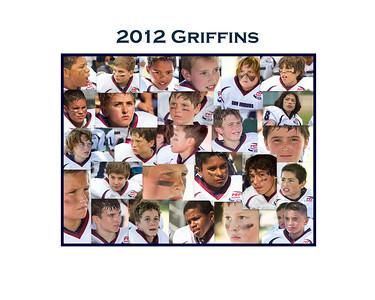 Final griffins