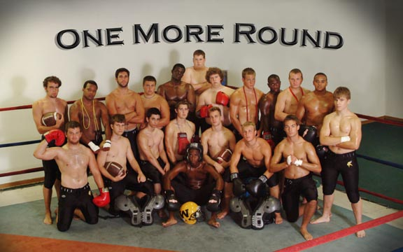 1-One More Round