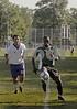 #36 SHS Oscar Medrano, and # Ahkeel Rodney #11 EHS. Photo by Kathy Leistner.