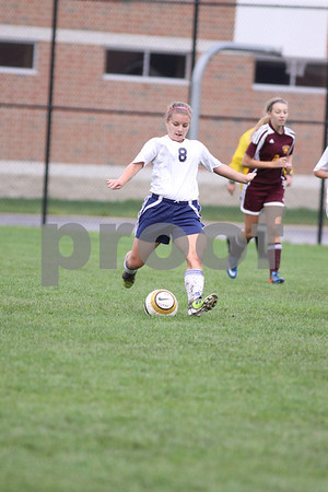 AVON LAKE V OLMSTED FALLS 9-27-2012