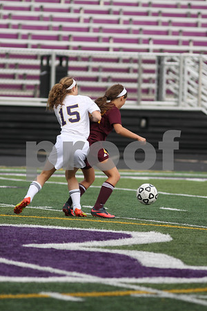 Avon Lake v North Royalton Soccer 9-16-13