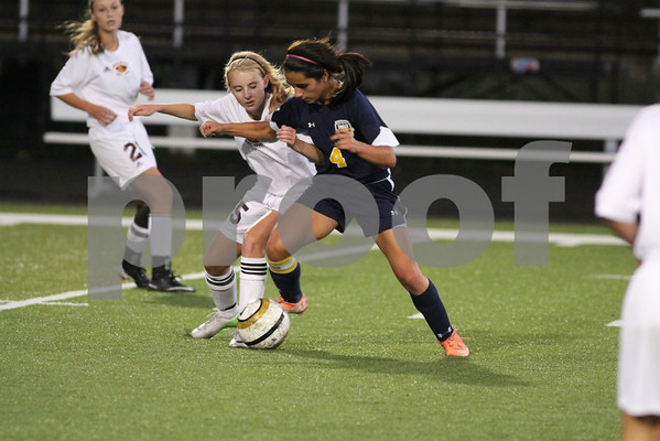 Avon Lake v North Ridgeville 9-23-13