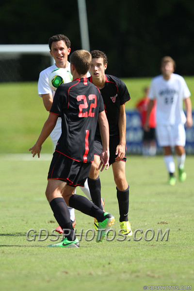 GDS M_S_VS NW GUILFORD_08242013_508