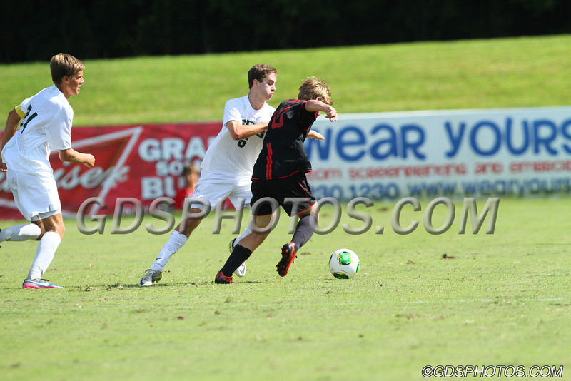GDS M_S_VS NW GUILFORD_08242013_525