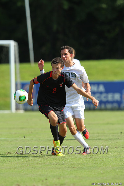GDS M_S_VS NW GUILFORD_08242013_507