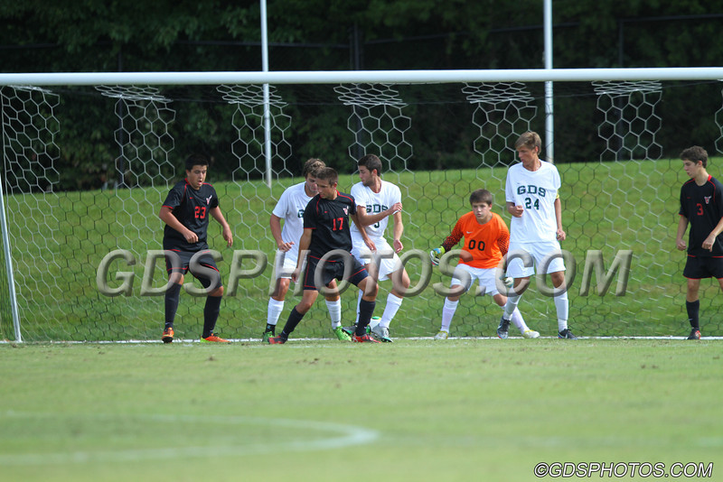 GDS M_S_VS NW GUILFORD_08242013_510