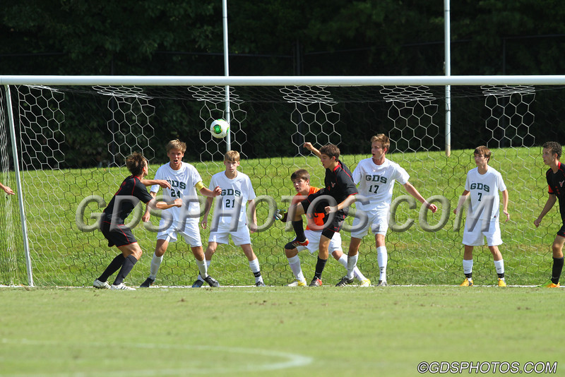 GDS M_S_VS NW GUILFORD_08242013_515