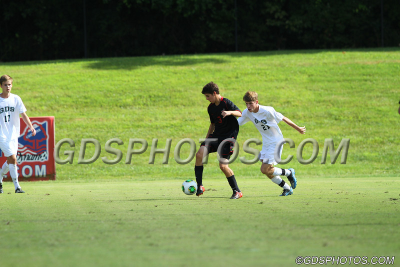 GDS M_S_VS NW GUILFORD_08242013_490