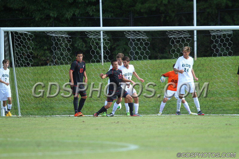 GDS M_S_VS NW GUILFORD_08242013_509