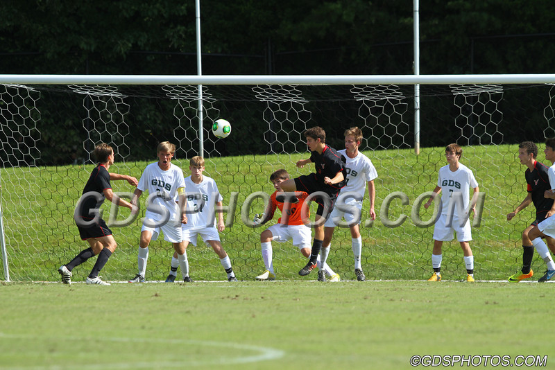 GDS M_S_VS NW GUILFORD_08242013_514