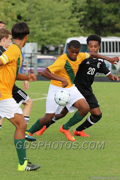 V B SOCCER VS HP CHRISTIAN 08-27-2015_08272015_131