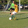 V B SOCCER VS HP CHRISTIAN 08-27-2015_08272015_393