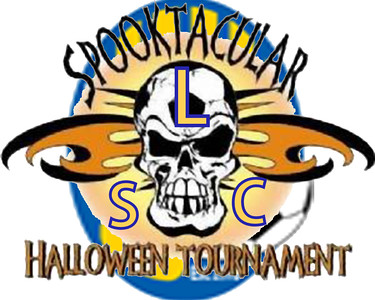 2016 - Halloween Tournament