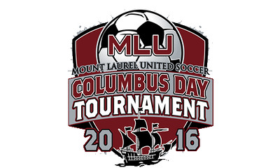 2016 - M.L.U. Columbus Day Tournament