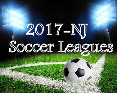 2017-NJ's Soccer Leagues