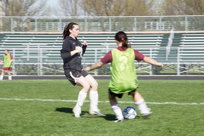 Dowling Soccer
