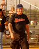 East Rockaway Coach, Joe Lores. May 24th, 2007. ERHS vs FA. Photo by Kathy Leistner