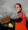 Katie Lores, ER Softball. Photo by Kathy Leistner