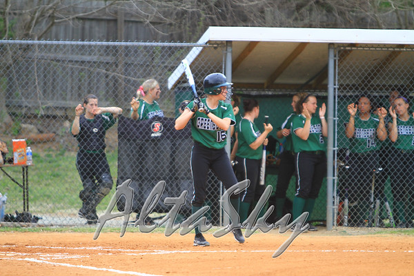 GC vs GUILFORD COLLEGE 03-23-2011