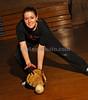 Casey Simos, Malverne Softball 2007 Photo by Kathy Leistner
