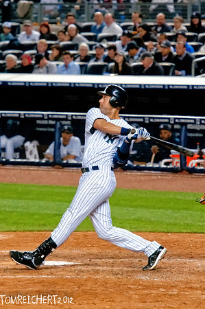 THE CAPTAIN - DEREK JETER