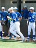 Kinkaid vs Episcopal SPC baseball champioship 2019
