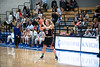 SJS @ EHS girls varsity basketball