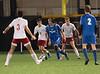 St. John's boys soccer vs HCYA